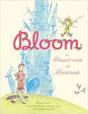 Meet Children's Author: Doreen Cronin