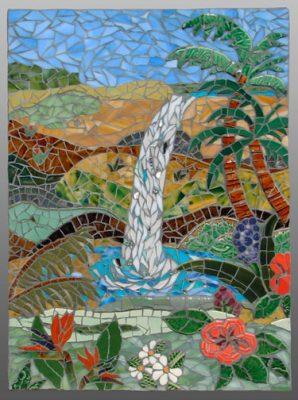 Mosaic Art Workshop