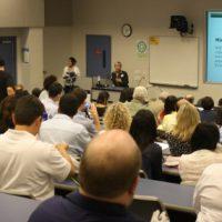 Social Entrepreneurship Venture Challenge Showdown