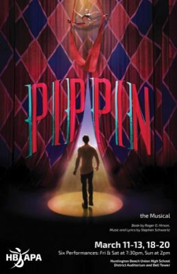 HB APA Presents 'Pippin'