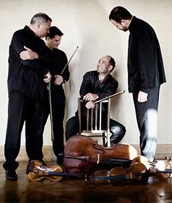 Talich Quartet