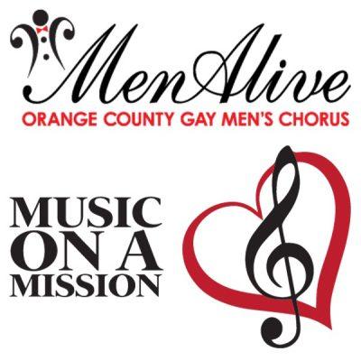 MenAlive: Orange County Gay Men's Chorus