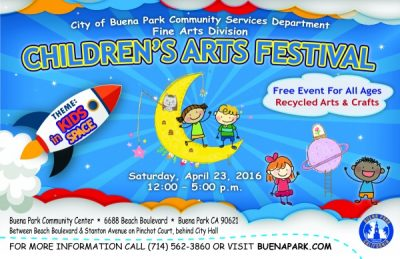 Children's Arts Festival