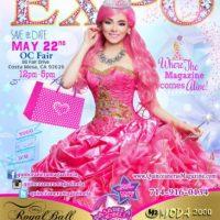 OC Expo Quinceanera Magazine