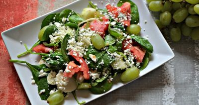Cooking with Chef Mead | Spring Flavors for Spring Salads