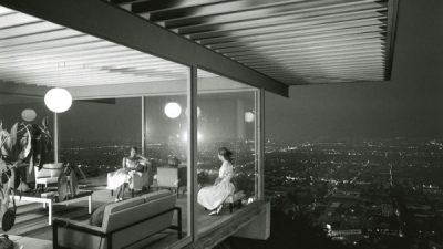 Visual Acoustics - The Modernism of Julius Shulman