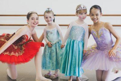 Princess & Superhero Fun Day - A Proud Partner of Imagination Celebration!