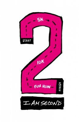 The I Am Second Run