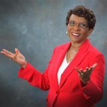 Meet Bestselling Author Sharon Draper