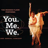 You. Me. We. - The Wooden Floor's 33rd Annual Concert