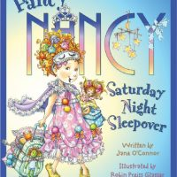 Fancy Nancy Posh Pajama Party