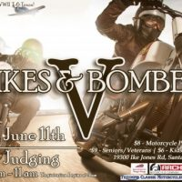 Bikes & Bombers