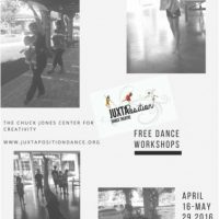 Dance Workshops: Paving the Future with our Feet
