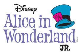 Disney's Alice in Wonderland Jr.