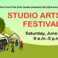 Irvine Studio Arts Festival