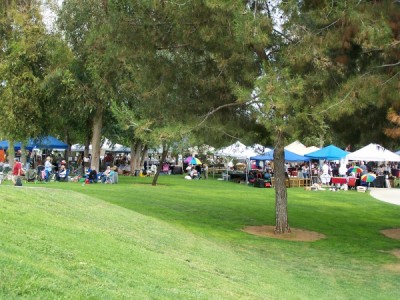 Celebration of the Arts Yorba Linda