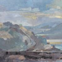 Back Bay Contemporary Fine Art Show & Sale