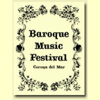 Baroque Music Festival: Dancing in the Isles