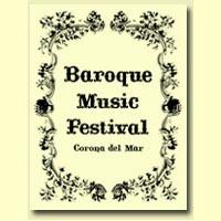 Baroque Music Festival: A London Salon