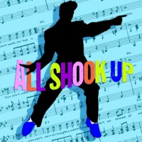 All Shook Up: The Music of Elvis Presley