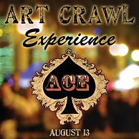 Art Crawl Experience
