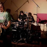 CASA COOL - Trouble in the Wind, Americana Rock Band