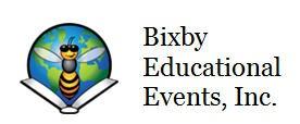 Bixby Educational Events, Inc.