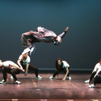 "7th Annual ""Spring Festival of Dance"""