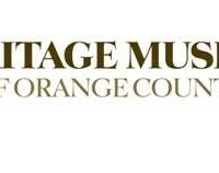 TEMPORARILY CLOSED - Heritage Museum of Orange Cou...