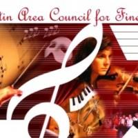 Tustin Area Council for Fine Arts (TACFA)