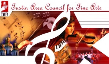 Tustin Area Council for Fine Arts (TACFA)