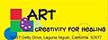 Art & Creativity for Healing