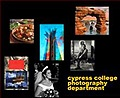 Cypress College Photography Department