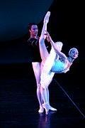Ballet Repertory Theatre