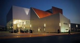 Irvine Valley College Performing Arts Center