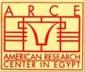 American Research Center in Egypt - Orange County ...