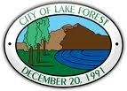 City of Lake Forest Parks and Recreation