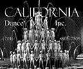 California Dance Inc.