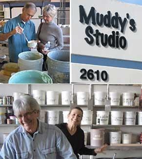 Muddy's Studio