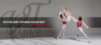 Golden State Dance Foundation / V&T Classical Ballet & Dance Academy