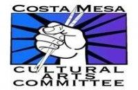 City of Costa Mesa Cultural Arts Committee