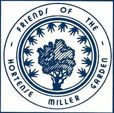 Friends of the Hortense Miller Garden