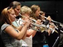Woodbridge High School Music