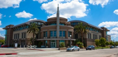 Chapman University's Dodge College of Film and Med...