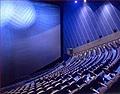 Fullerton College Campus Theatre