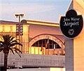 John Wayne Airport Arts Program
