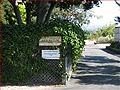 University of California, Irvine - Arboretum