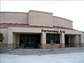 Beckman High School Performing Arts Center