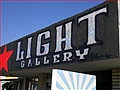 Light Gallery, The
