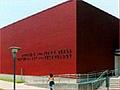 UCI Beall Center for Art + Technology